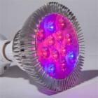 LED lempa augalams 24 w